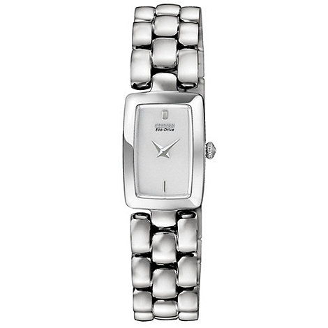 Citizen - Ladies 'Eco-Drive' jolie watch