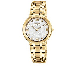 Citizen - Ladies 'Eco-Drive' bella watch