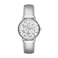 Armani Exchange - Ladies silver watch