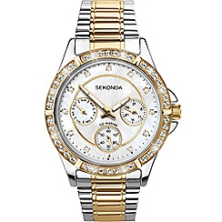 Sekonda - Ladies multi-coloured bracelet watch