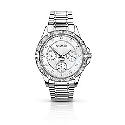 Sekonda - Ladies sliver bracelet watch