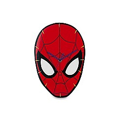 Spiderman - Multi-coloured 'Spiderman' wall clock