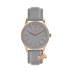 Radley - Ladies grey 'Millbank' watch RY2528