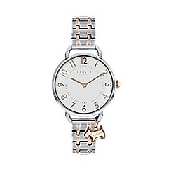Radley - Ladies multi-coloured 'Southwark Park' watch RY4301
