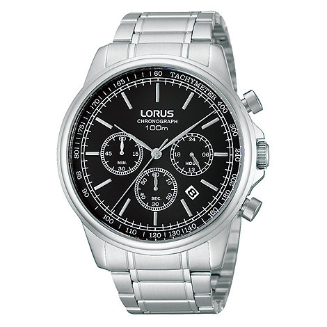 Lorus RT375CX9 Men's Watch