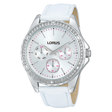 Lorus - Ladies dress watch