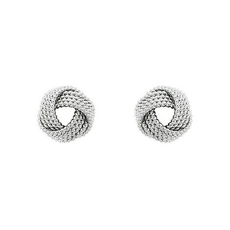 Lorus - Ladies silver chronograph dress watch