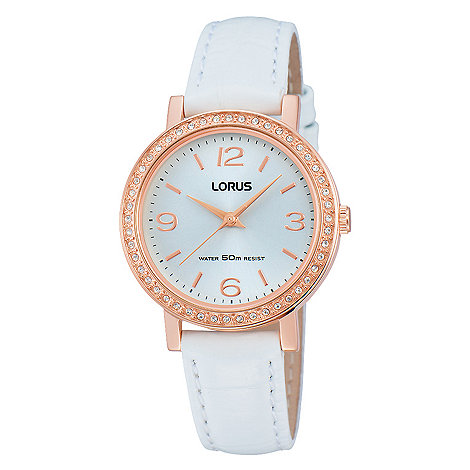 Lorus - Ladies dress watch