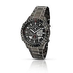 Accurist - Men's chronograph bracelet watch