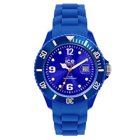 Ice - Unisex watch forever - blue small