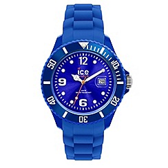 ICE - Unisex watch forever - blue big