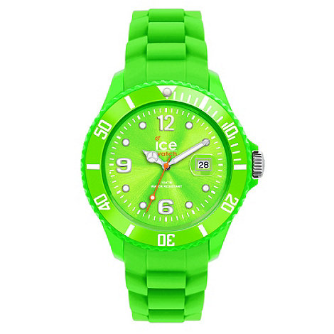 Ice - Unisex watch forever - green small