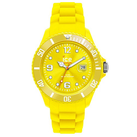 Ice - Unisex watch forever - orange small