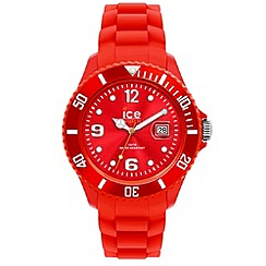 ICE - Unisex watch forever - red big