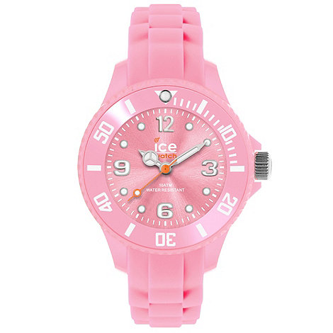 Ice - Unisex watch forever - pink mini