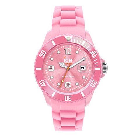 Ice - Unisex watch forever - pink small