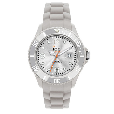 Ice - Unisex watch forever - silver Unisex watch