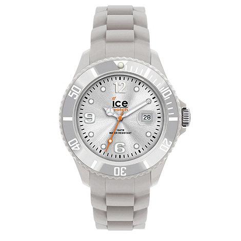 Ice - Unisex watch forever - silver Unisex watch