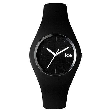 Ice - Unisex watch black