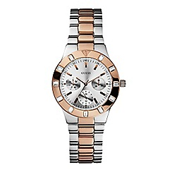 Guess - Ladies multi-coloured watch W14551L1