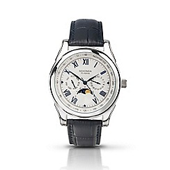 Sekonda - Men's moon-phase watch