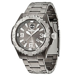 Timberland - Men's IP gun 'Gilford' watch