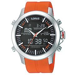 Lorus - Men's analogue-digital watch