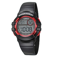 Lorus - Kids' digital watch r2379hx9