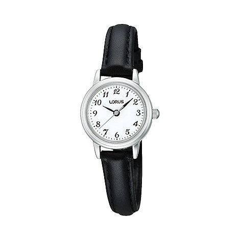 Lorus - Ladies stainless steel watch
