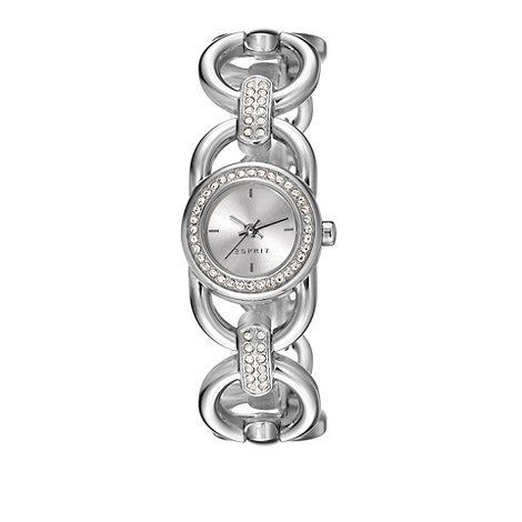 Esprit - Ladies stainless steel bracelet watch