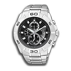 Citizen - Men's quartz chronograph watch