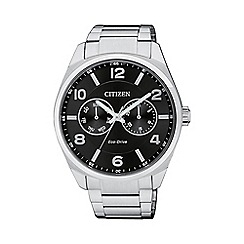 Citizen - Men's 'Eco-Drive' sports watch ao9020-84e