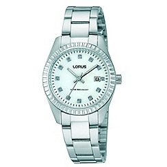 Lorus - Ladies dress bracelet watch