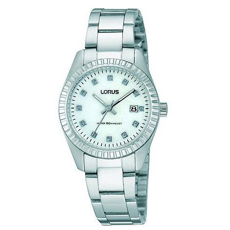 Lorus - Ladies dress bracelet watch