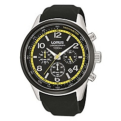 Lorus - Men's multidial chronograph with tachymeter