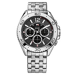 Tommy Hilfiger - Gent's stainless steel bracelet watch