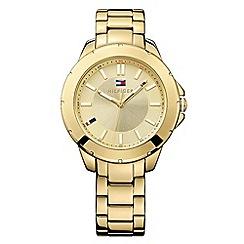 Tommy Hilfiger - Ladies stainless steel bracelet watch