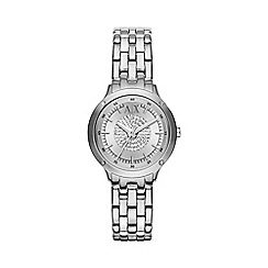 Armani Exchange - Ladies stainless steel bracelet watch