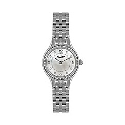 Rotary - Ladies MOP dial bracelet watch