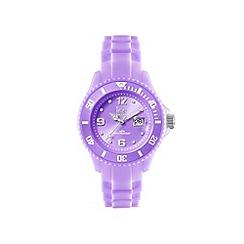 ICE - Lilac 'Sweety' watch