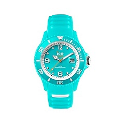ICE - Turquoise 'Sunshine' unisex watch