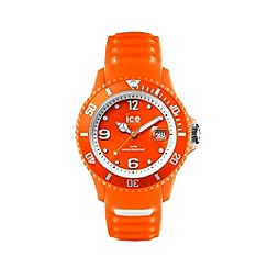 ICE - Neon Orange 'Sunshine' unisex watch