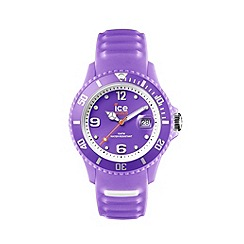 ICE - Violet 'Sunshine' unisex watch