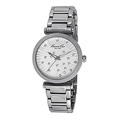 Kenneth Cole - Ladies silver bracelet