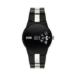 STORM London - Gents slate 'REMI' watch