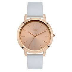 STORM - Ladies rose gold 'EVELLA' watch