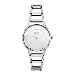 STORM - Ladies silver 'RELLA' watch