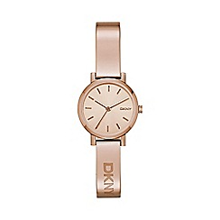 DKNY - Ladies Fashion Soho watch