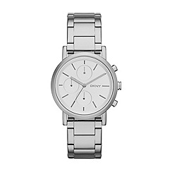 DKNY - Ladies fashion Soho chronograph watch