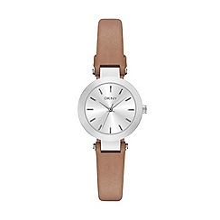 DKNY - Ladies brown fashion Stanhope watch